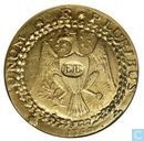 United States Brasher Doubloon (EB on eagle's breast) 1787