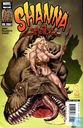Shanna the She-Devil: Surival of the Fittest #1