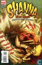 Shanna the She-Devil: Surival of the Fittest #4
