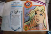 Comic Books - Sea Spirit, The - Tina club 4