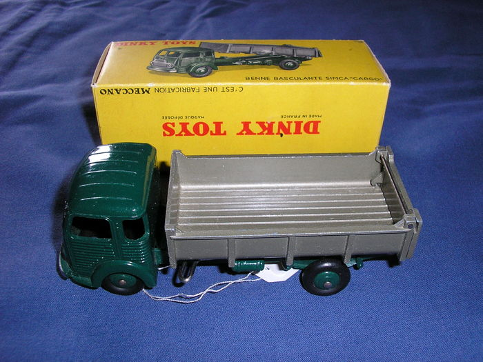 Dinky Toys - Schaal 1/43 - Simca Tipper No.578