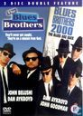 DVD / Video / Blu-ray - DVD - The Blues Brothers + Blues Brothers 2000