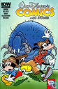 Walt Disney's Comics and stories 722