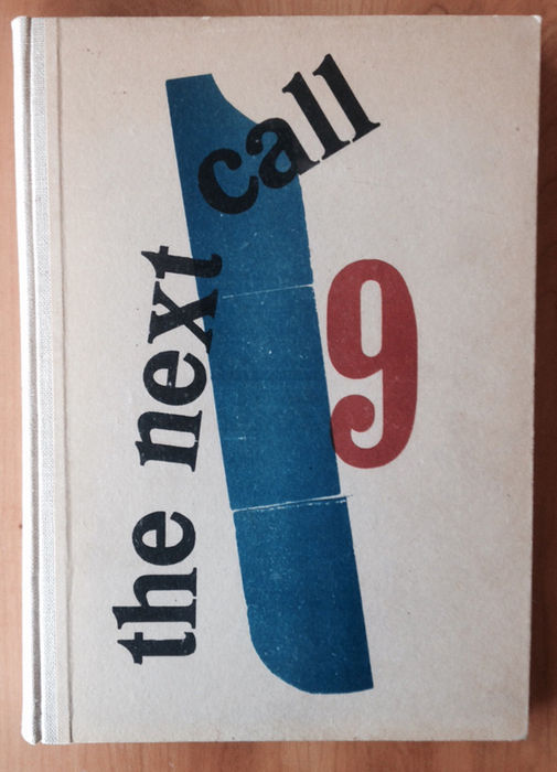 Hommage a Werkman: The Next Call - 1958