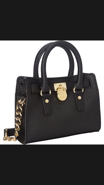 fbbe3601448 Michael Kors Hamilton - Mini Bag - Catawiki