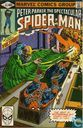 Peter Parker, The Spectacular Spider-Man 45