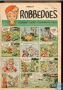 Comic Books - Tif and Tondu - Robbedoes album 22
