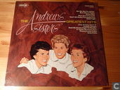 The Andrew Sisters' Greatest Hits