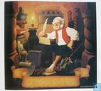 Books - Miscellaneous - The Art of the Brothers Hildebrandt
