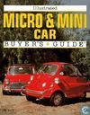 Illustrated Micro & Mini Car Buyer's Guide