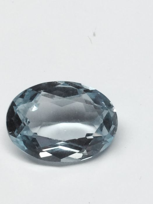 Aquamarijn 2,97 Ct.