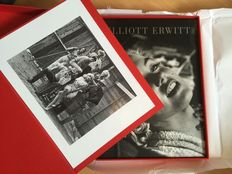 Elliott Erwitt XXL - Luxurious edition