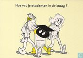 "A000332 - CollegeCards ""Hoe vat je studenten in de kraag?"""