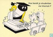 "A000336 - CollegeCards ""Hoe bereik je studenten via Internet?"""