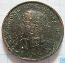 Kingdom of Italy 3 centesimi 1811 (M)