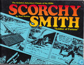 Scorchy Smith Soldier of Fortune