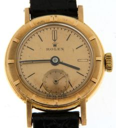 Rolex ladies watch - Vintage ca. 1940s