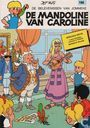 Comic Books - Jeremy and Frankie - De mandoline van Caroline