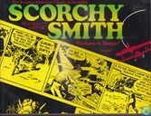 Scorchy Smith Partners in Danger