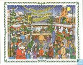 Postage Stamps - Belgium [BEL] - Christmas and New Year