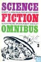 Books - A.W. Bruna & Zoon - Science Fiction Omnibus 2