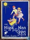 Niek en Nan en de pop Gert Jan