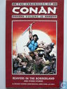 The Chronicles of Conan 22