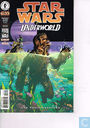 Star Wars: Underworld #3