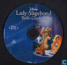 DVD / Video / Blu-ray - Blu-ray - Lady en de Vagebond / La Belle et le Clochard