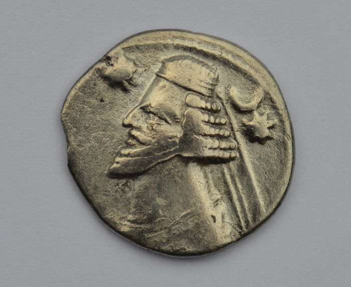 Ancient Near East - Parthia. Phraates IV. (Circa 38-2 BC)