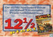 "A000543 - Power Unlimited ""12½ Piek!"""