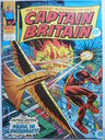 Captain Britain 30