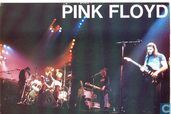 Pink Floyd, on stage