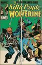 Kitty Pryde and Wolverine 6
