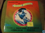 Greatest Hits Of Glenn Miller - The King Of Swing