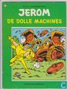 Bandes dessinées - Jérôme - De dolle machines