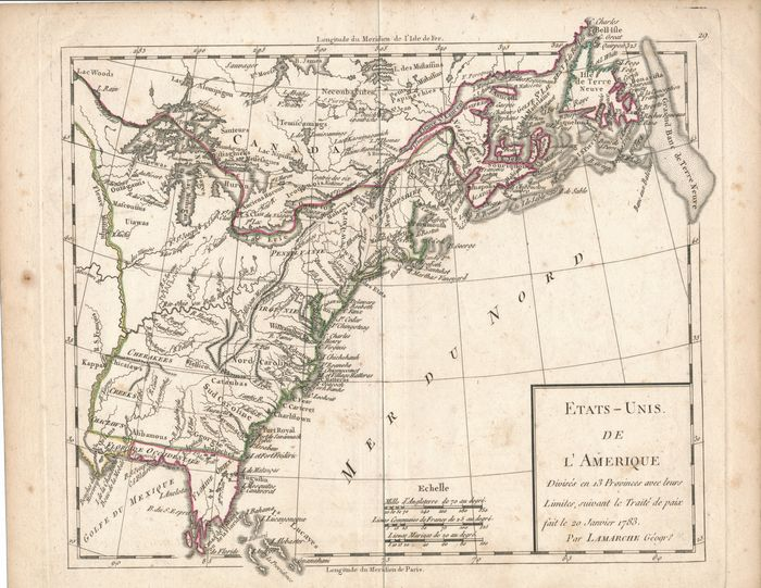 Blank Map Of America on north america 1790, map europe 1790, map united states 1790,