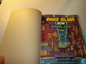 Comic Books - Gil Jordan - Warm en koud + De windmaker