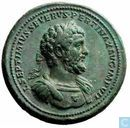 Kostbaarste item - Roman Empire  Septimius Severus  196 AD