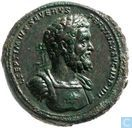 Tokens / Medals - Commemorative tokens - Roman Empire  Septimius Severus  194-195 AD