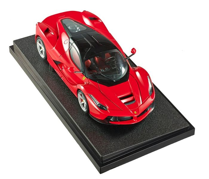 Hot Wheels - Scale 1/18 - Ferrari LaFerrari
