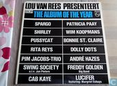 Lou van Rees The Album of the Year