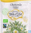Tea bags and Tea labels - Axxent - Chamomile