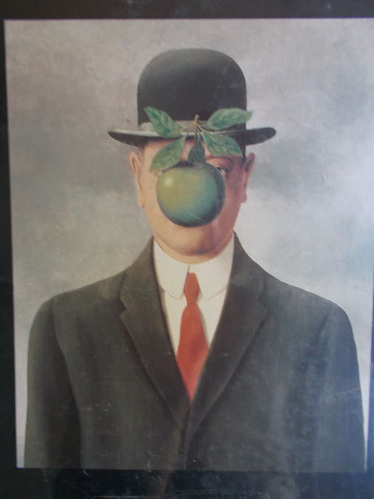 the works of magritte essay