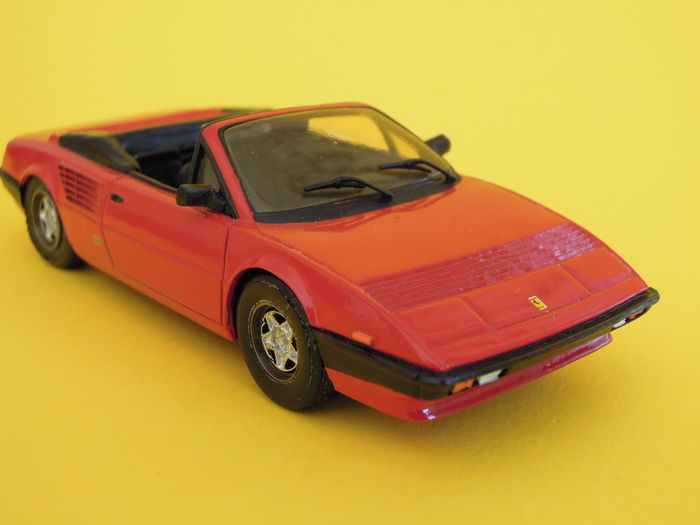 record schaal 1 43 ferrari mondial 8 catawiki. Black Bedroom Furniture Sets. Home Design Ideas