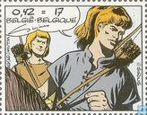 Postage Stamps - Belgium [BEL] - Timour