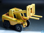 Model cars - Matchbox - Sambron Jacklift