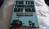 The ten thousand Day war
