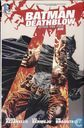 Batman/Deathblow: After the Fire 1-3
