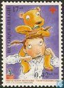 Postage Stamps - Belgium [BEL] - Dental Prevention